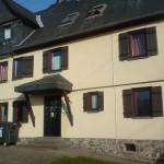 Haus auf dem Wirberg