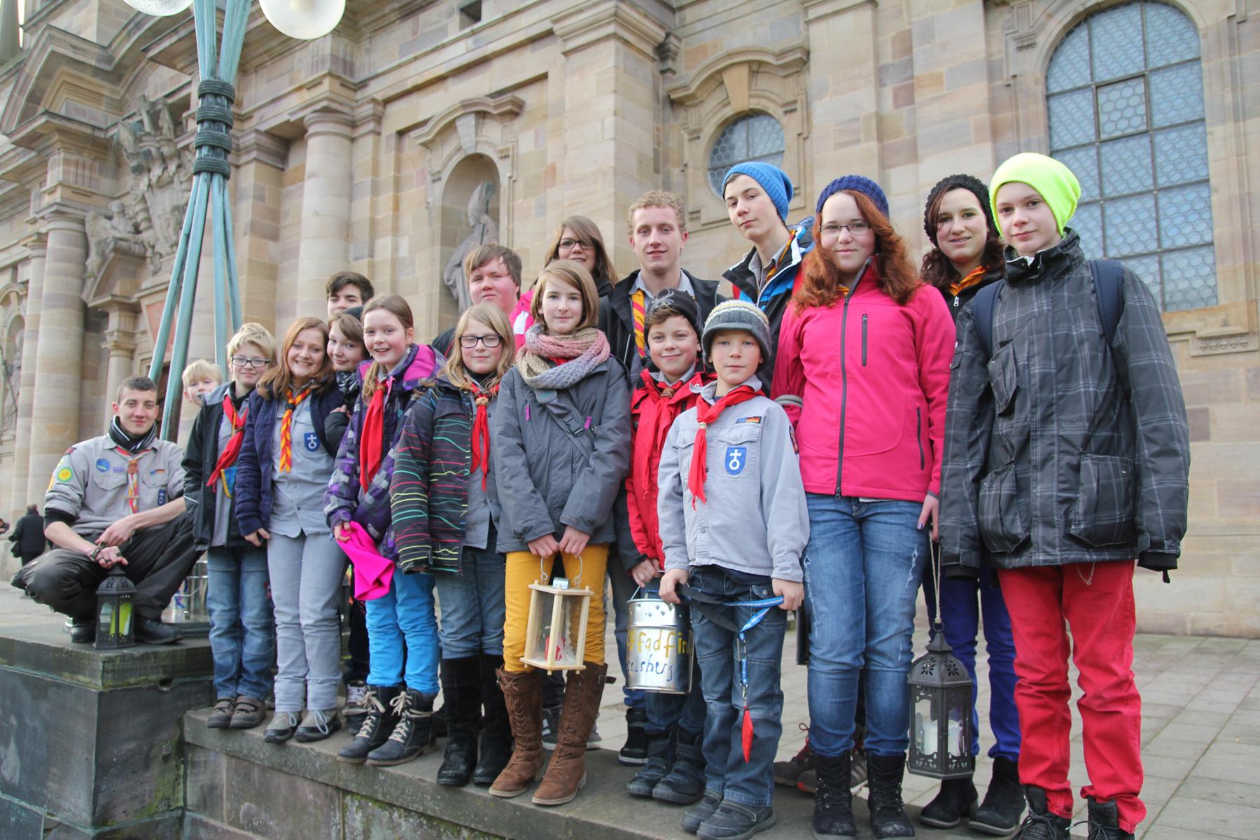 friedenslicht-fulda-gruppe-2013